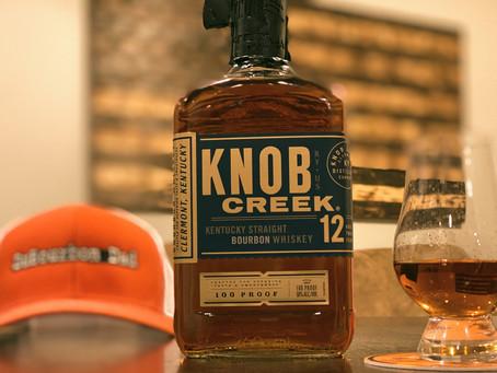 Bourbon Review: Knob Creek 12 yr