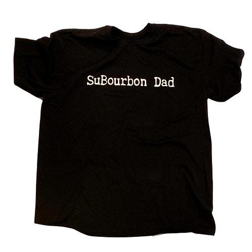 SuBourbon Dad Tee