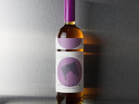 Bourbon Review: Pinhook Bourbon Country Cask Strength