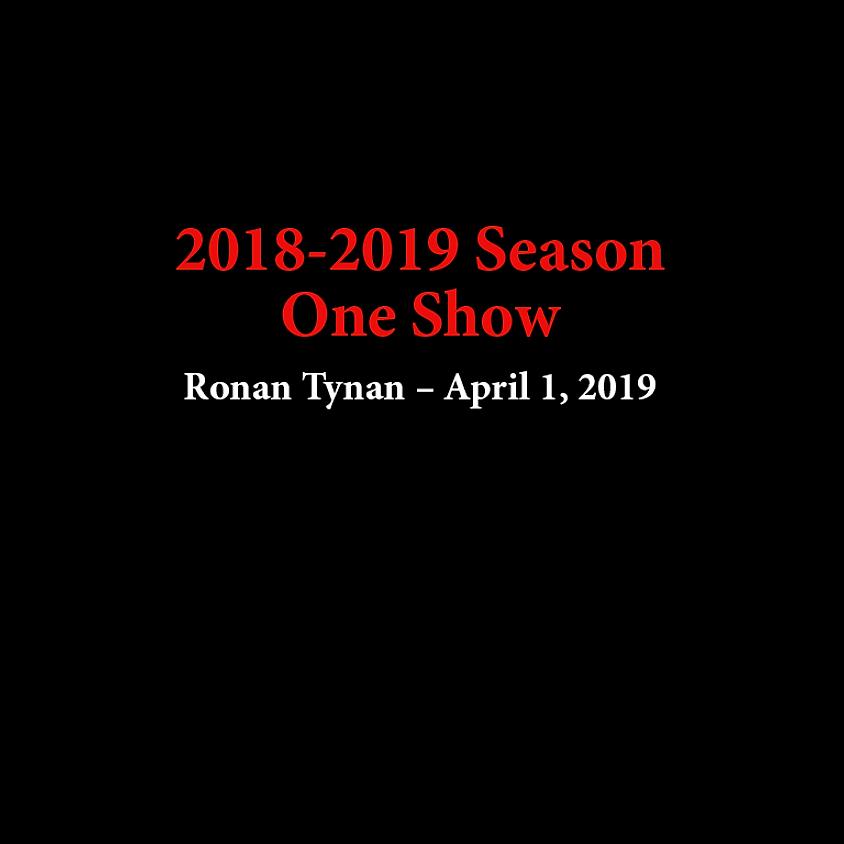 One Show: Ronan Tynan