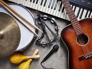 Instrument Donation Program