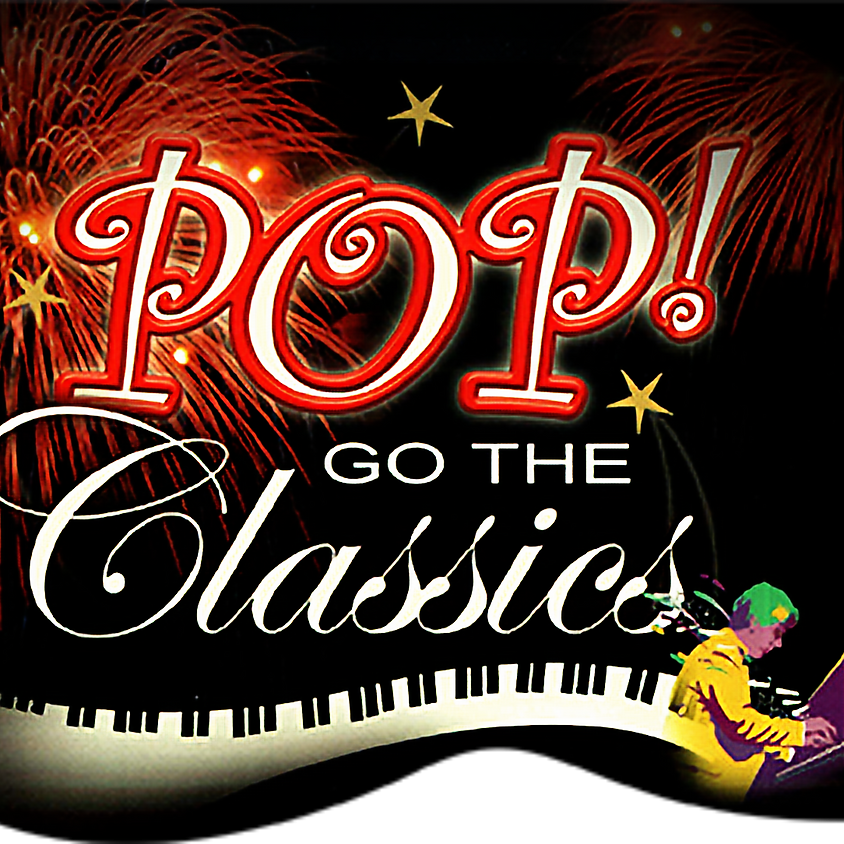 Pop! Go the Classics - November 19, 2018