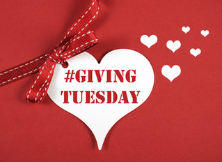 Giving Tuesday: Give the Gift of Music