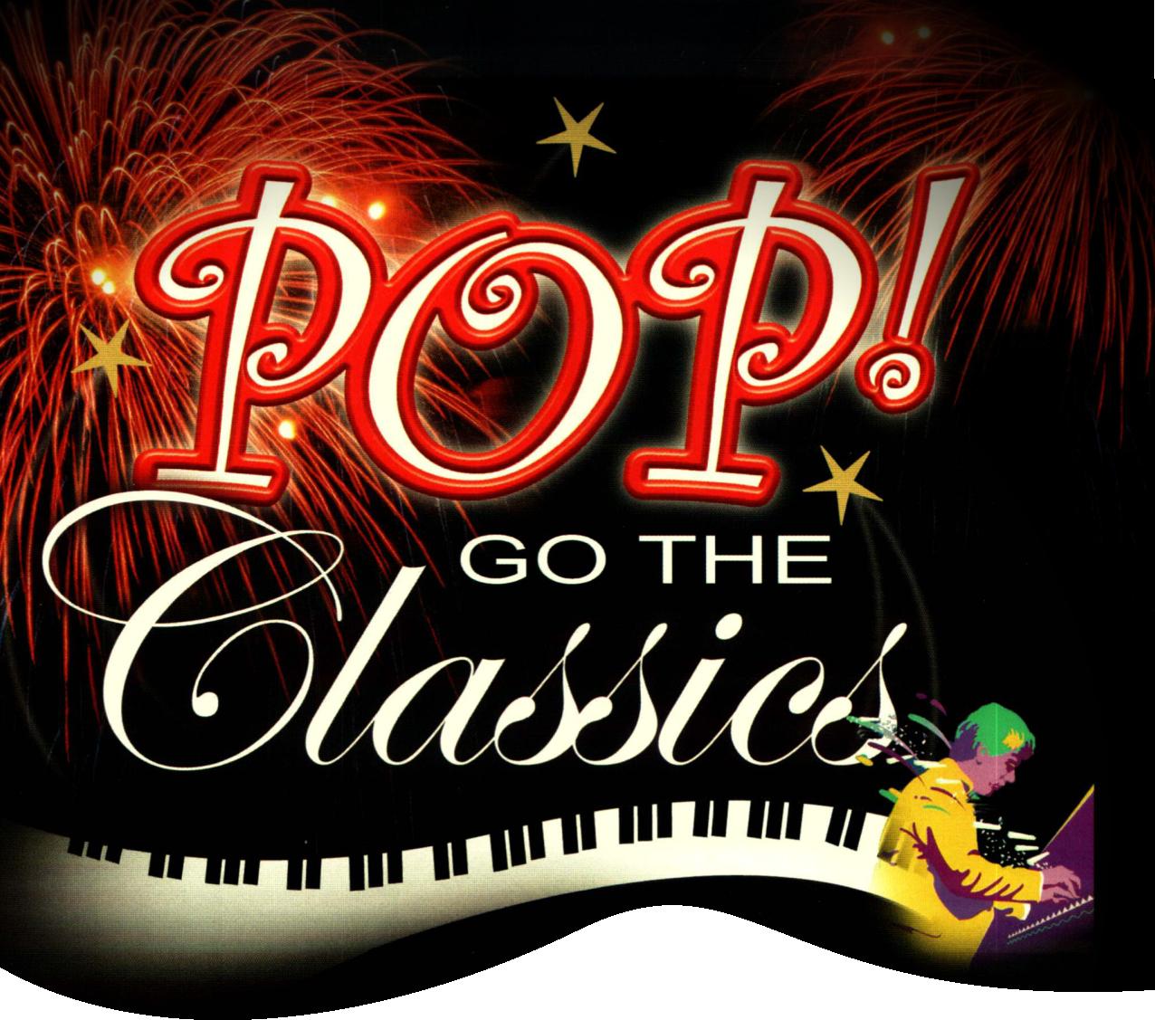 POP Goes the Classics