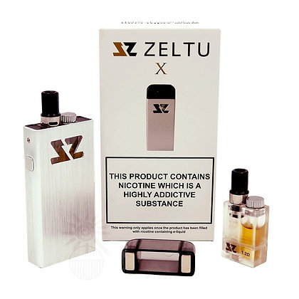Zeltu X Pod Vape Kit