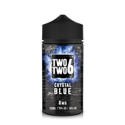 Two Two 6 Crystal Blue 150ml