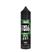 Two Two 6 Wise Guy 50ml