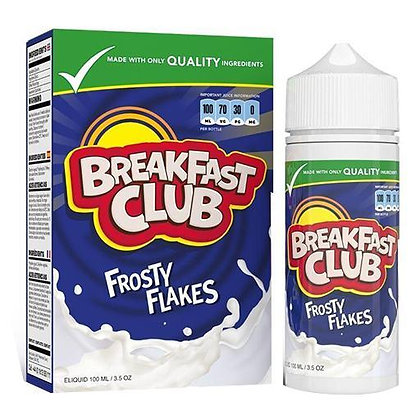 Breakfast Club – 100ml Frosty Flakes