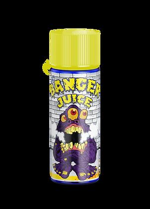 Banger Juice - Blackcurrant Bubblegum 100ml