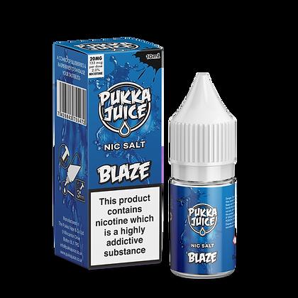 Pukka Juice Salt – Blaze