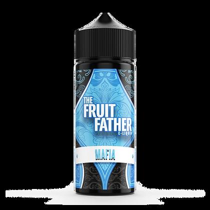 The Fruit Father 100ml Bubblegum