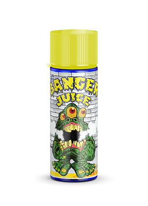 Banger Juice - Rock Melon Sherbet 100ml