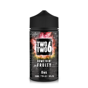 Two Two 6 Somethin Fruity 150ml