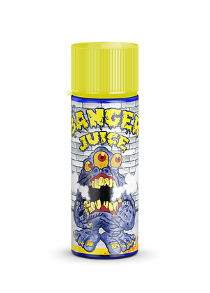 Banger Juice - Bluenana Cookies 100ml