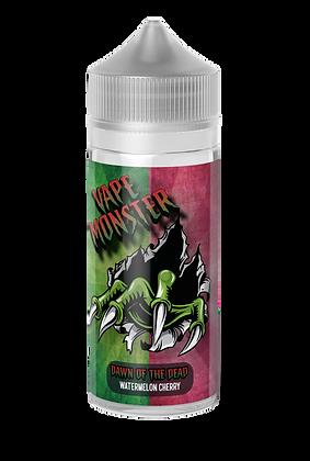 Vape Monster - Dawn Of The Dead (Watermelon Cherry) 100ml