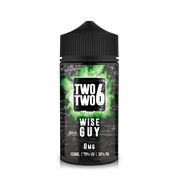 Two Two 6 Wise Guy 150ml