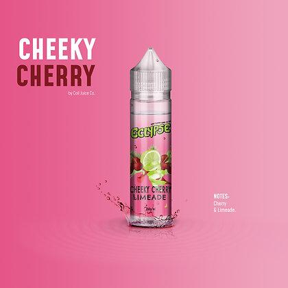 Eclypse 50ml 0mg Shortfill Cheeky Cherry Limeade