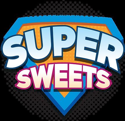 Super Sweets Sample Pack