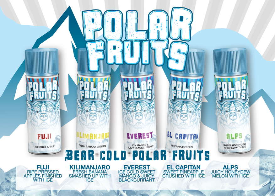 Polar Fruits Poster.png