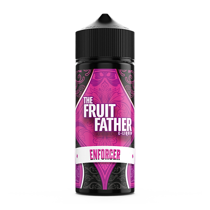 The Fruit Father 100ml Pink Berry