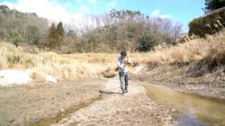 Site Study of Hieizan #01