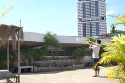 Performance on Installation Bangkok