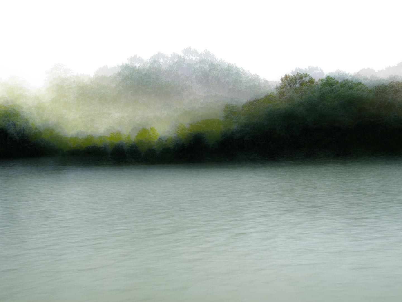 Zenpukuji Pond