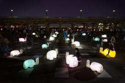 Smart Illumination Yokohama 2015