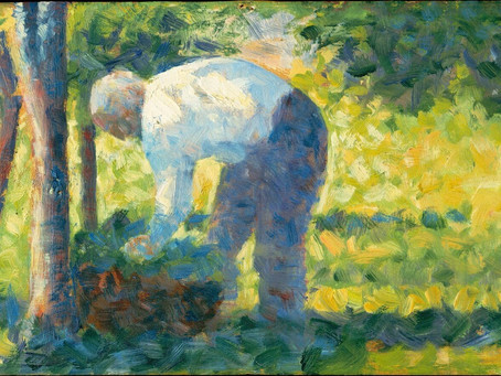 The Wisdom Gardener - Part I