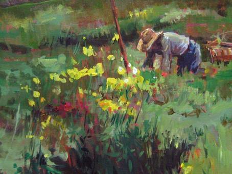 The Wisdom Gardener - Part III