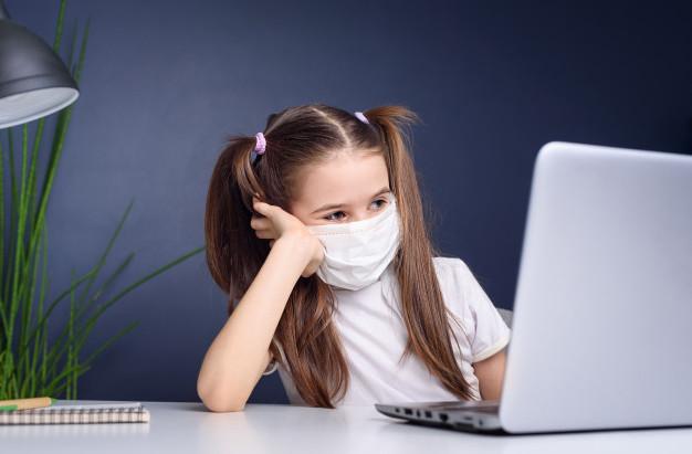 Lockdown Lessons for Children - Guest Blog