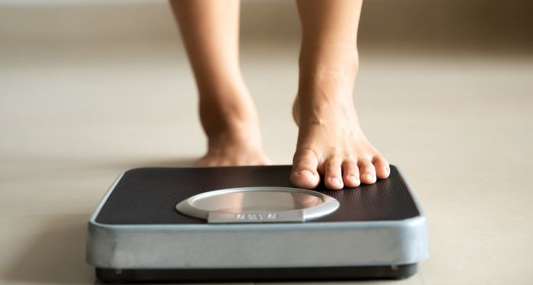 Weight Loss & Other Stories
