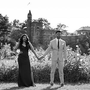 Alona & Blessen#Central Park