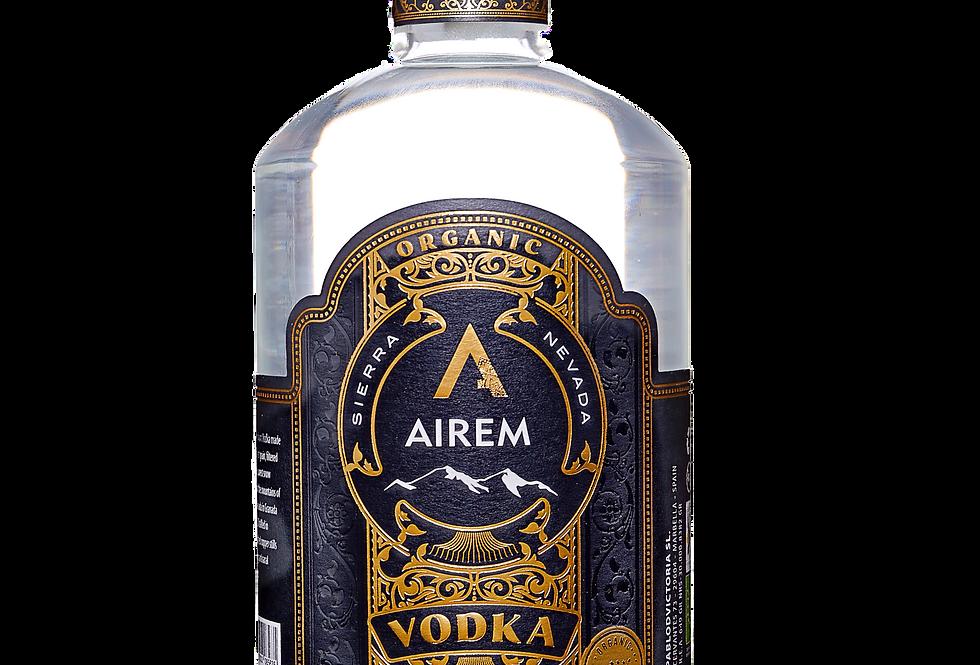 Vodka Ecológico Ultra Premium 70 Cl 40% Vol