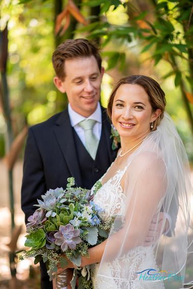 San Diego Botanic Gardens Wedding (519 o