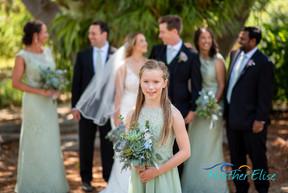 San Diego Botanic Gardens Wedding (460 o