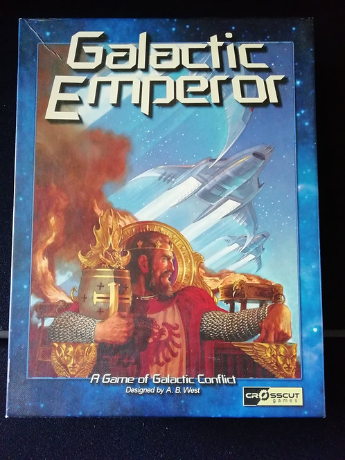 Galactic Emperor (Pre-owned)