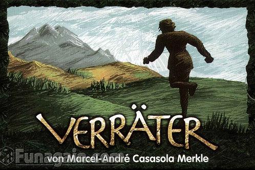 Verrater (Traitor)