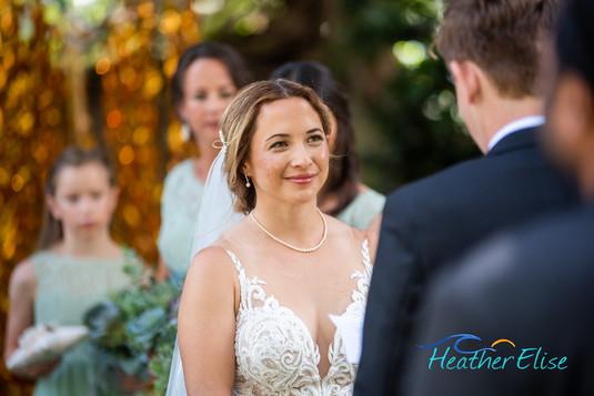 San Diego Botanic Gardens Wedding (365 o