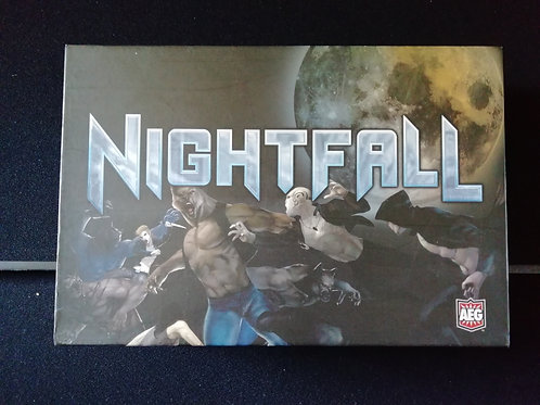 Nightfall (As new)