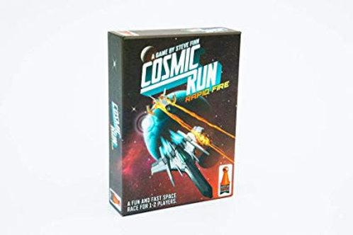 Cosmic Run Rapid Fire