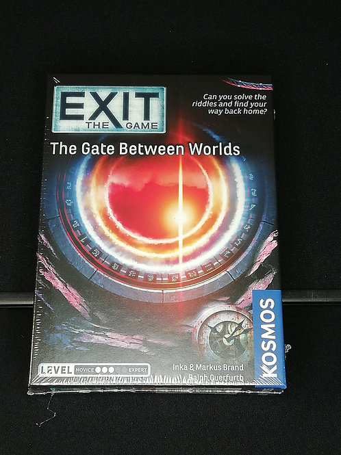 Exit: The Gate Between the Worlds