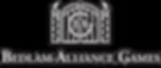 Bedlam Alliance Games Logo