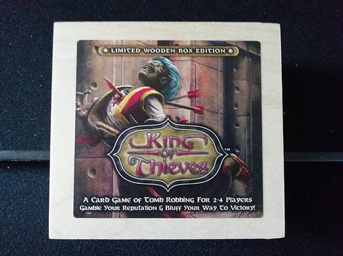 King of Thieves (Pre-owned)