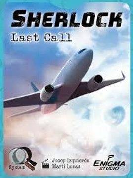 Sherlock: Last Call