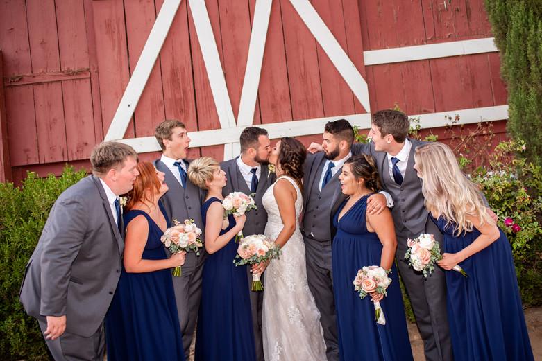 Quail Haven Farms Wedding (878 of 1010).