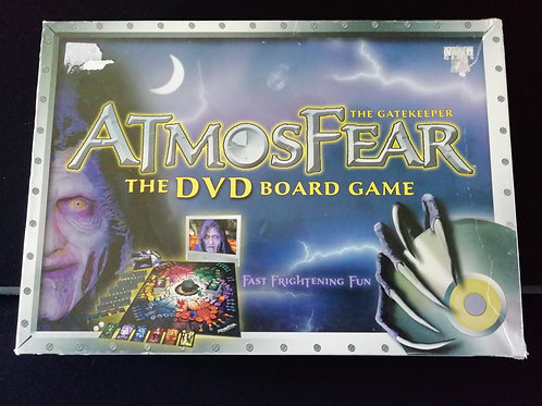 Atmosfear The DVD Board Game (Pre-owned)