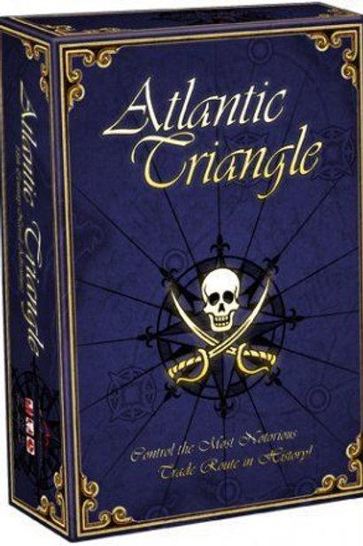 Atlantic Triangle (As New)
