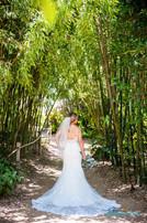 San Diego Botanic Gardens Wedding (210 o