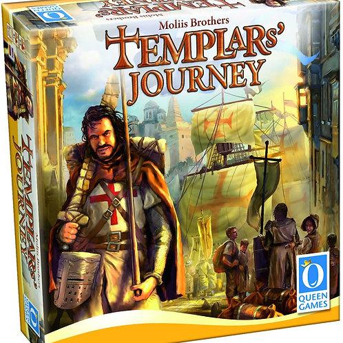 Templars' Journey